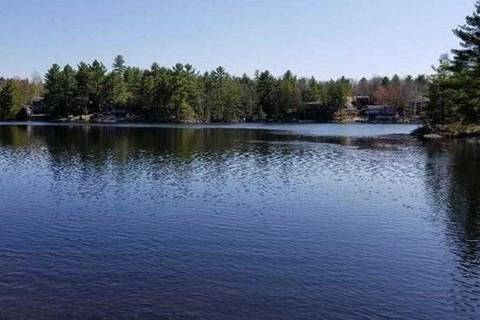 Residential property for sale at 1110 Flanagan Tr Gravenhurst Ontario - MLS: X4731959