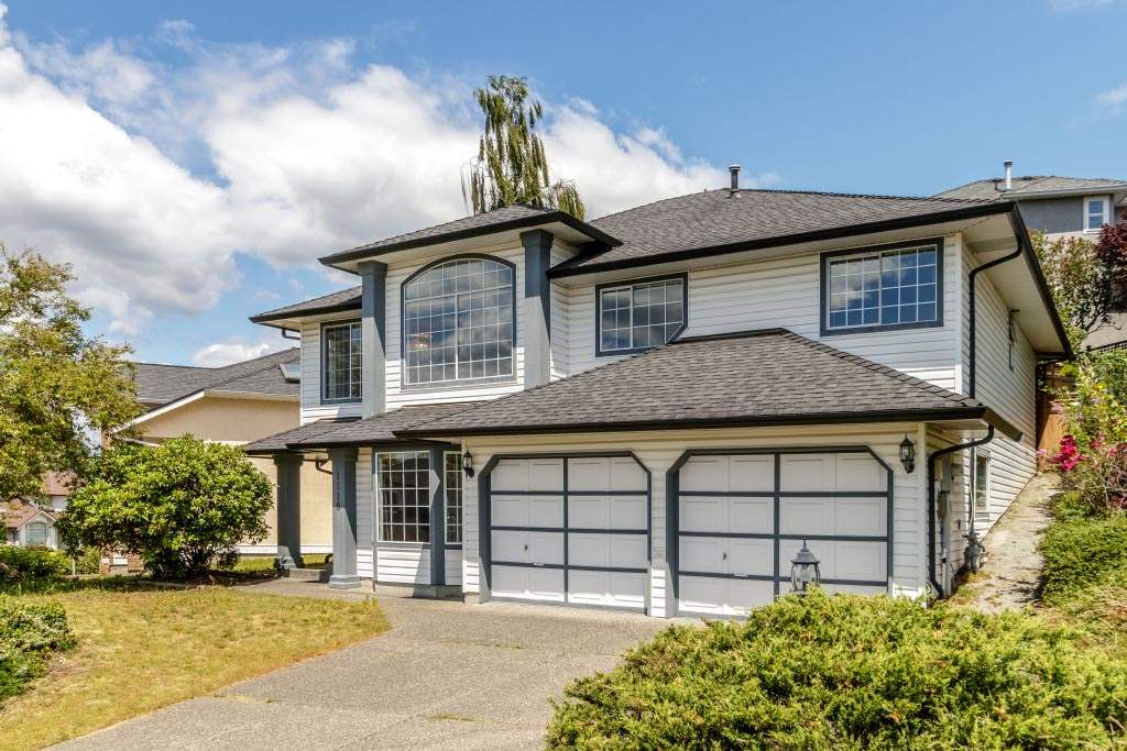 Removed: 1110 Fletcher Way, Port Coquitlam, BC - Removed on 2019-07-17 07:06:06