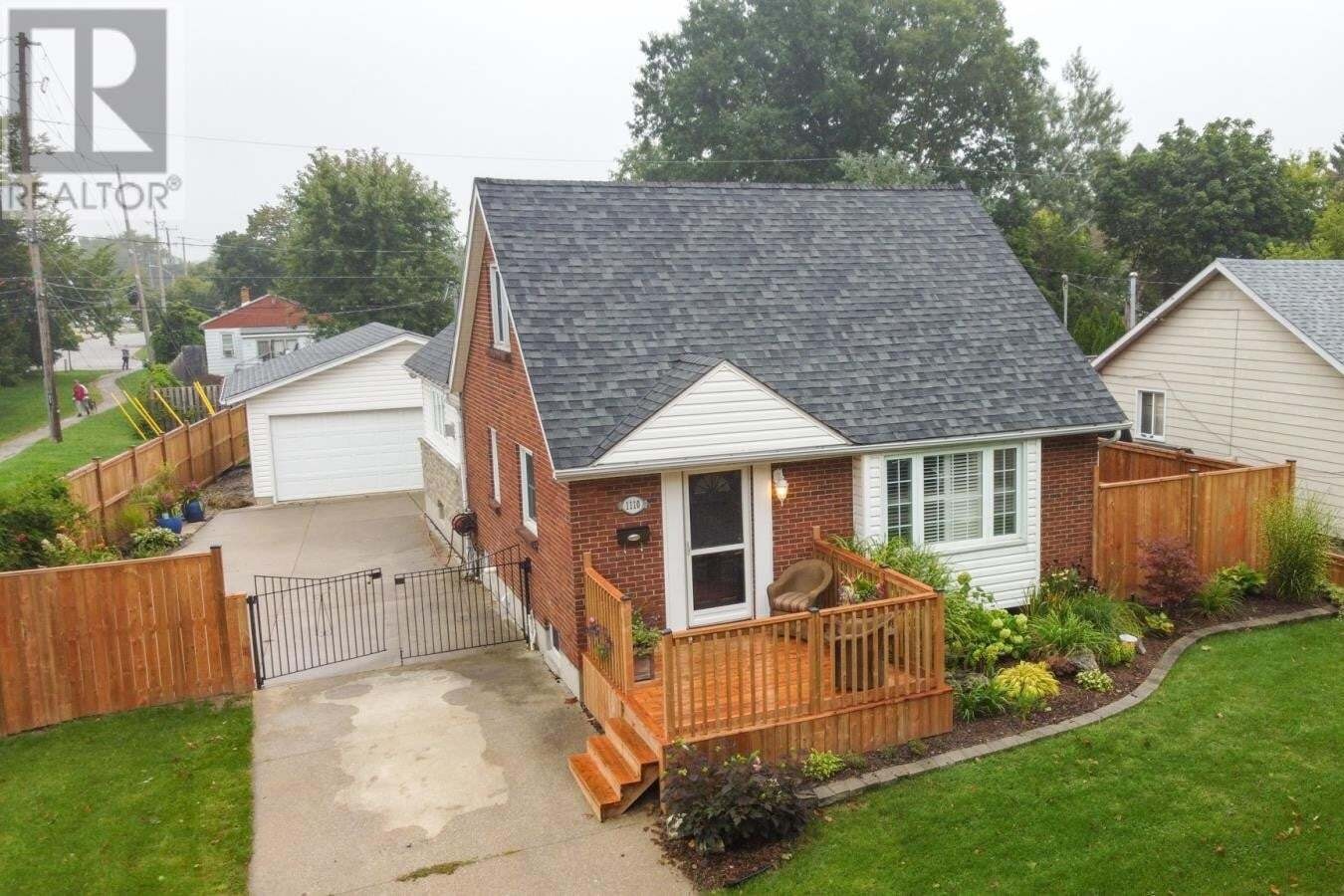 House for sale at 1110 Glidden Ave Windsor Ontario - MLS: 20011833