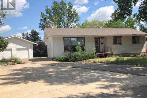 House for sale at 1110 Herschel Pl Rosetown Saskatchewan - MLS: SK776276