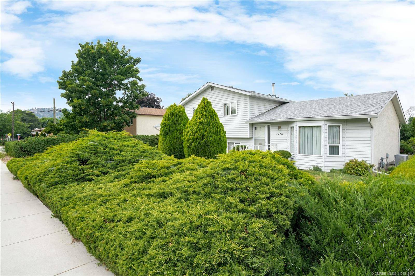 House for sale at 1110 Houghton Rd Kelowna British Columbia - MLS: 10191350