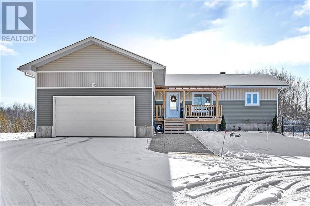 House for sale at 1110 Slater Rd Kemptville Ontario - MLS: 1177830