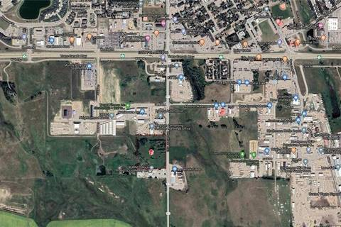 Commercial property for sale at 1110 Wheatland Tr Strathmore Alberta - MLS: C4290539