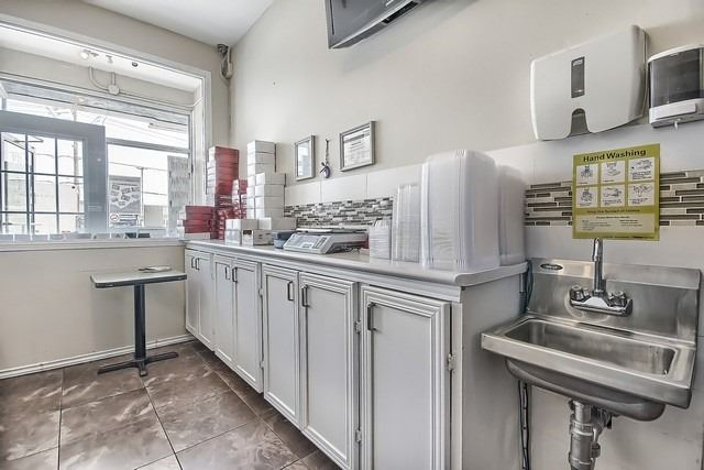 For Sale: 1110 Wilson Avenue, Toronto, ON | 1 Bath Property for $109,000. See 11 photos!