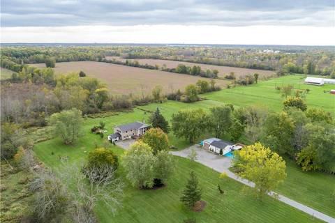 House for sale at 11100 Sodom Rd Niagara Falls Ontario - MLS: 30699535