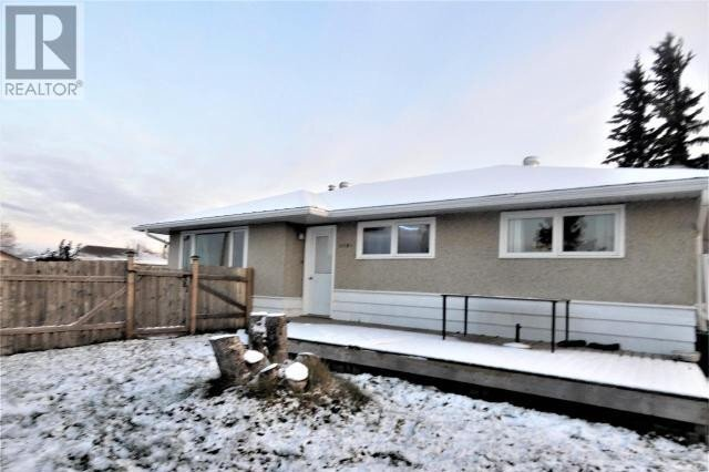 House for sale at 11101 14a St Dawson Creek British Columbia - MLS: 186414
