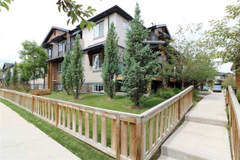Townhouse for sale at 2781 Chinook Winds Dr Southwest Unit 11101 Airdrie Alberta - MLS: C4305004