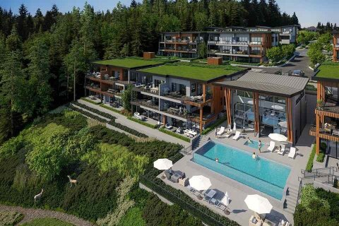 Condo for sale at 464 Eaglecrest Dr Unit 11102 Gibsons British Columbia - MLS: R2511363