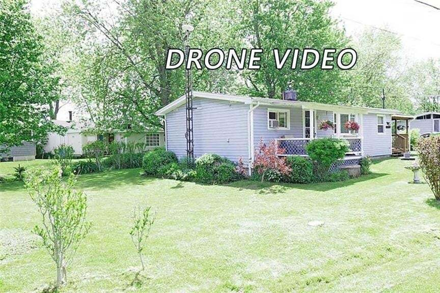 House for sale at 11107 Fletcher Ave Wainfleet Ontario - MLS: 30807894