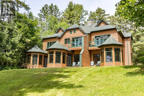 Townhouse for sale at 1 Dwight Bay Rd Unit 1111 Lake Of Bays Ontario - MLS: 138581