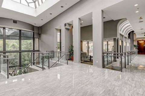 Condo for sale at 1 Hickory Tree Rd Unit 1111 Toronto Ontario - MLS: W4567119
