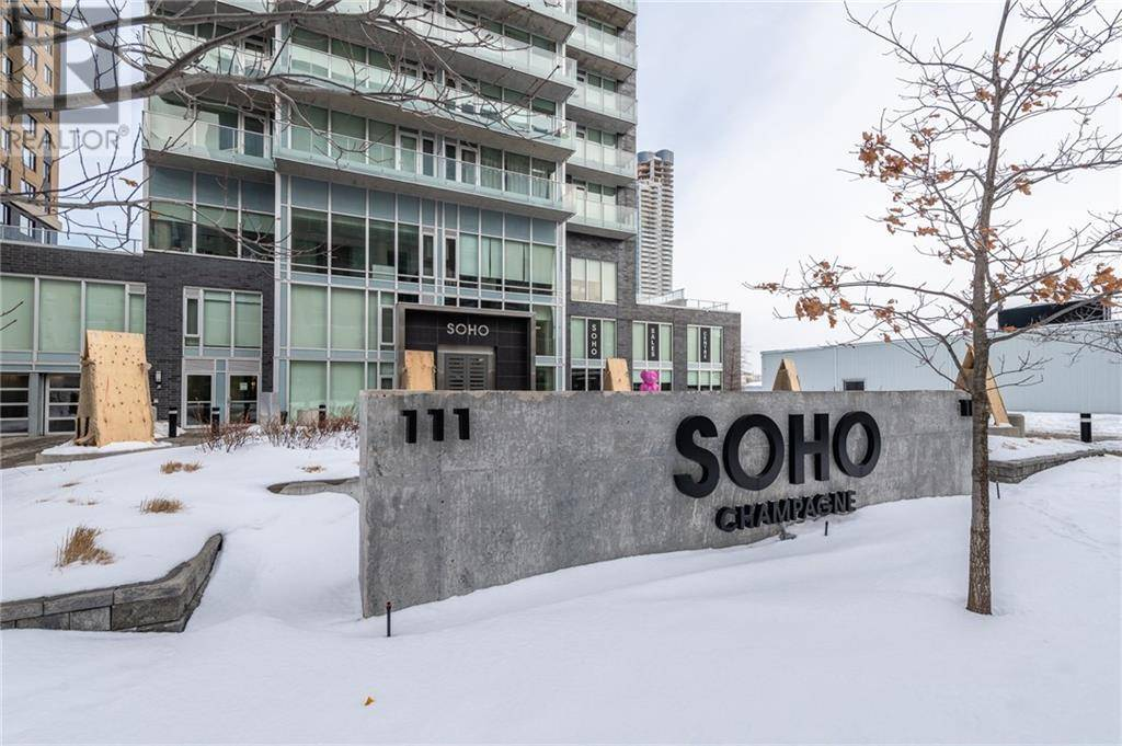 Condo for sale at 111 Champagne Ave S Unit 1111 Ottawa Ontario - MLS: 1182682