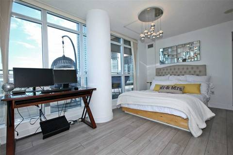 Condo for sale at 151 Dan Leckie Wy Unit 1111 Toronto Ontario - MLS: C4427062