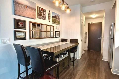 Condo for sale at 17 Zorra St Unit 1111 Toronto Ontario - MLS: W4697755