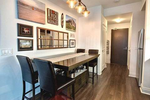 Condo for sale at 17 Zorra St Unit 1111 Toronto Ontario - MLS: W4697755