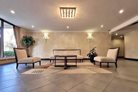 Apartment for rent at 175 Hilda Ave Unit 1111 Toronto Ontario - MLS: C4732584