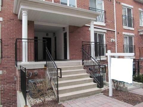 Buliding: 20 Laidlaw Street, Toronto, ON