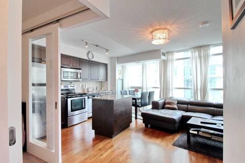 Condo for sale at 215 Fort York Blvd Unit 1111 Toronto Ontario - MLS: C4728472