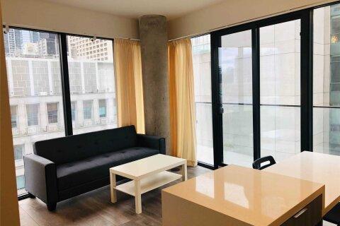 Apartment for rent at 215 Queen St Unit 1111 Toronto Ontario - MLS: C5002964