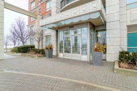 Condo for sale at 2365 Central Park Dr Unit 1111 Oakville Ontario - MLS: W4729782
