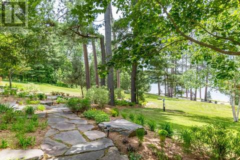 Townhouse for sale at 3 Dwight Beach Rd Unit 1111 Lake Of Bays Ontario - MLS: 194849