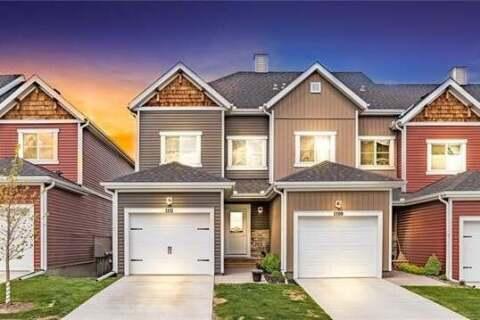 Townhouse for sale at 355 Nolancrest Ht Northwest Unit 1111 Calgary Alberta - MLS: C4300539