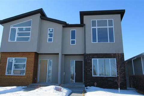 Townhouse for sale at 1111 39 St Southwest Calgary Alberta - MLS: C4278962