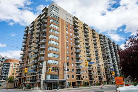 Condo for sale at 429 Somerset St Unit 1111 Ottawa Ontario - MLS: 1207516