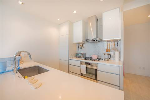 1111 - 4670 Assembly Way, Burnaby | Image 1