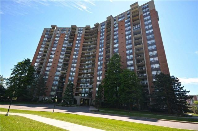 Removed: 1111 - 50 Mississauga Valley Boulevard, Mississauga, ON - Removed on 2018-07-04 15:18:47