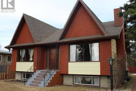 House for sale at 1111 50 St Edson Alberta - MLS: 49168