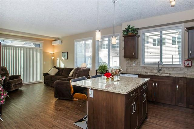 For Sale: 1111 - 522 Cranford Drive Southeast, Calgary, AB | 2 Bed, 2 Bath Condo for $312,900. See 29 photos!