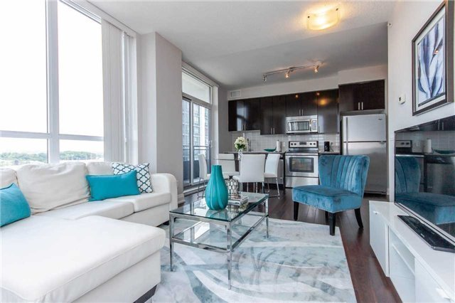For Sale: 1111 - 75 North Park Road, Vaughan, ON | 2 Bed, 2 Bath Condo for $579,000. See 19 photos!