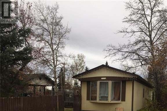 House for sale at 1111 7th Ave Beaverlodge Alberta - MLS: GP214187