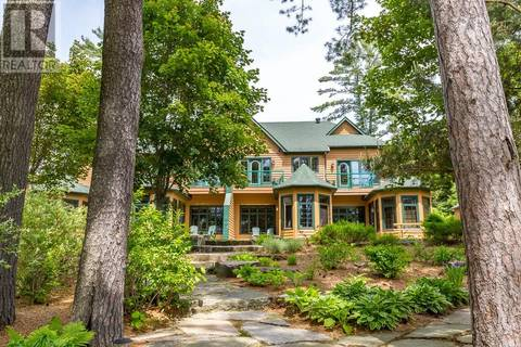 Townhouse for sale at 8 Dwight Beach Rd Unit 1111 Lake Of Bays Ontario - MLS: 194857