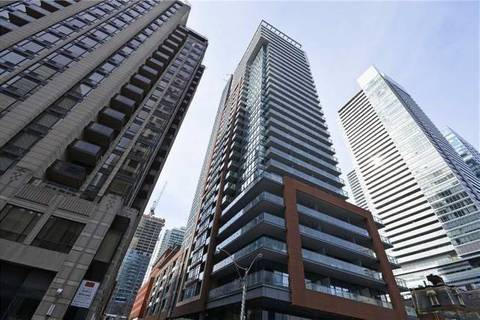 Apartment for rent at 8 Mercer St Unit 1111 Toronto Ontario - MLS: C4651704