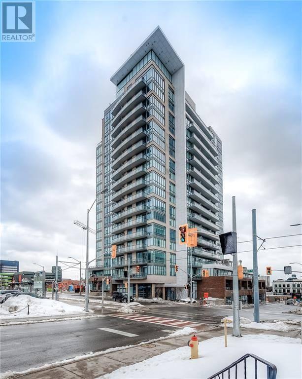 1111 - 85 Duke Street West, Kitchener | Image 1