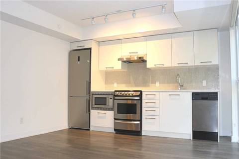 Apartment for rent at 87 Peter St Unit 1111 Toronto Ontario - MLS: C4613593