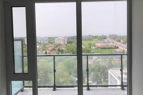 Apartment for rent at 9618 Yonge St Unit 1111 Richmond Hill Ontario - MLS: N4490938