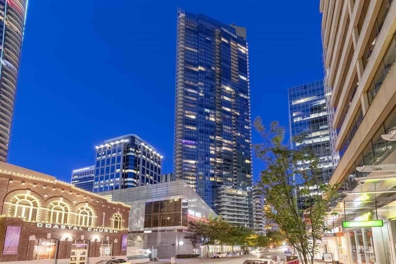 Apartment for rent at 1111 Alberni St Vancouver British Columbia - MLS: R2455358