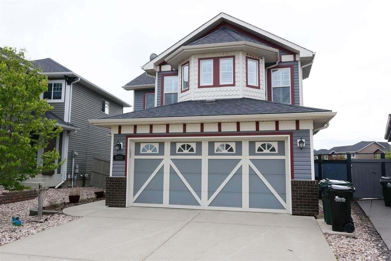 House for sale at 1111 Appleton Co Sherwood Park Alberta - MLS: E4199929