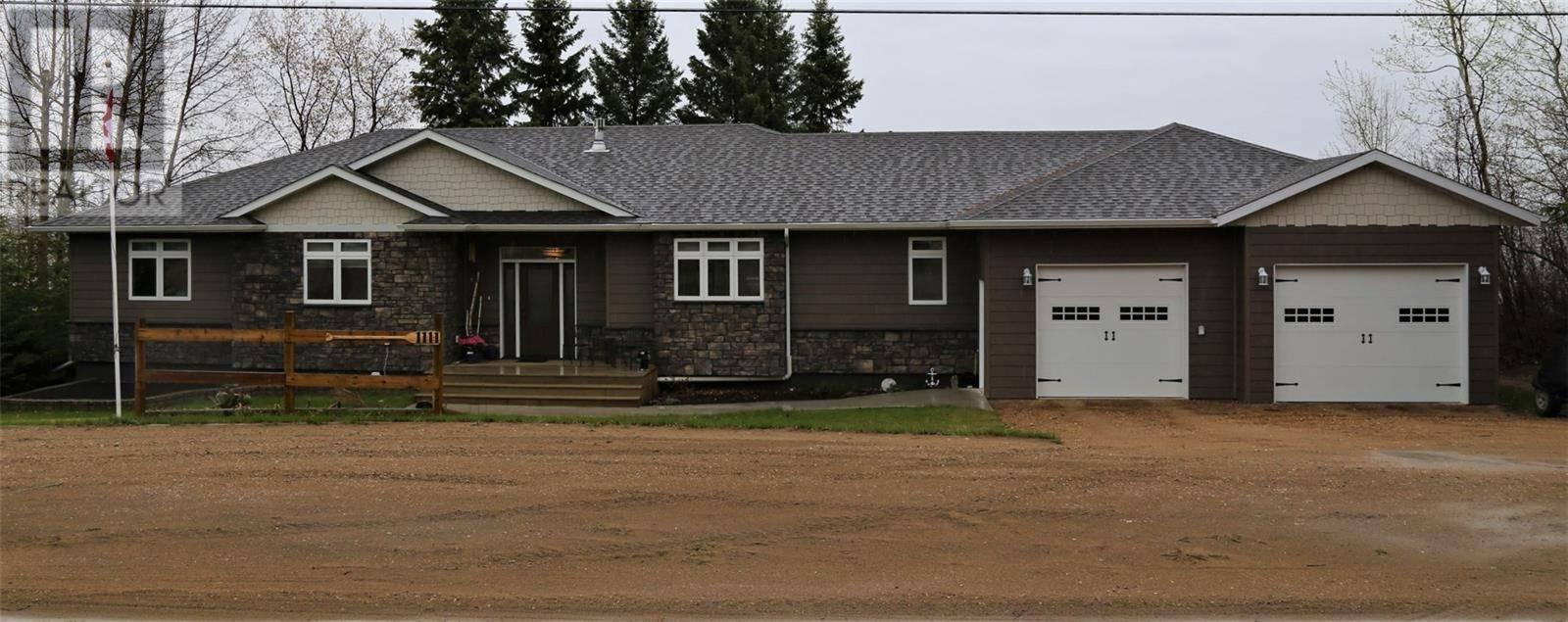 House for sale at 1111 Birch Ave Tobin Lake Saskatchewan - MLS: SK772272