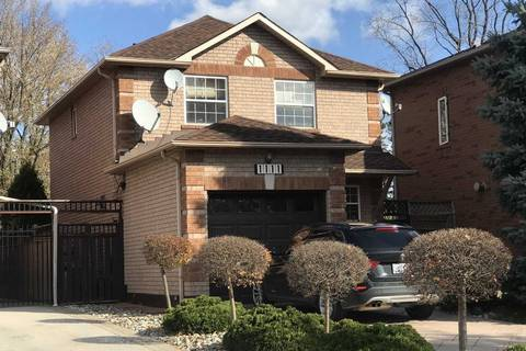 House for sale at 1111 Cedarwood Pl Burlington Ontario - MLS: W4638339