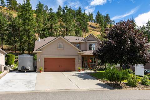 House for sale at 1111 Chilcotin Ct Kelowna British Columbia - MLS: 10186731