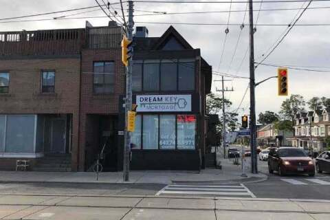Commercial property for lease at 1111 College (main/lower) St Toronto Ontario - MLS: C4906557