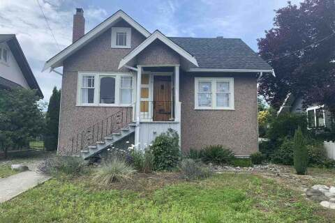House for sale at 1111 Dublin St New Westminster British Columbia - MLS: R2474648
