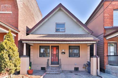 House for sale at 1111 Dufferin St Toronto Ontario - MLS: W4702064