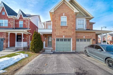 Townhouse for sale at 1111 Hickory Hollow Glen Mississauga Ontario - MLS: W4685522
