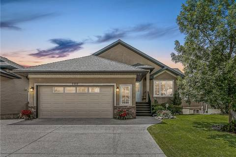 House for sale at 1111 Highland Green Vw Northwest High River Alberta - MLS: C4255729