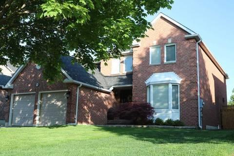House for sale at 1111 Lansdown Dr Oakville Ontario - MLS: W4458726